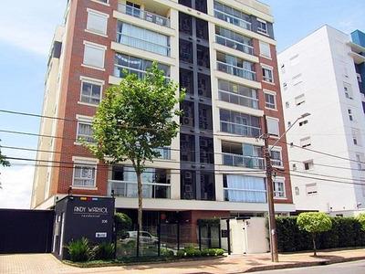 Apartamento No América Com 3 Quartos Para Locação, 90 M² - 5574