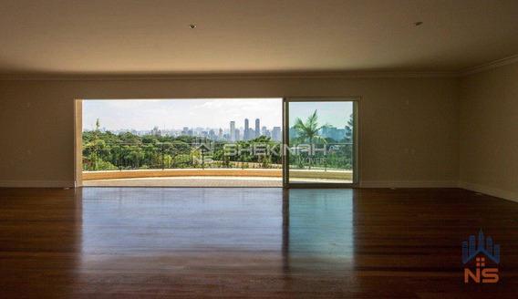 Apartamento Residencial À Venda, Jardim Guedala, São Paulo - Ap12923. - Ap12923
