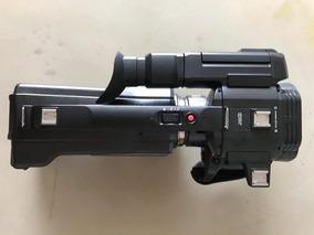 Filmadora Profissional Panasonic Ag Ac -8 3.350,00