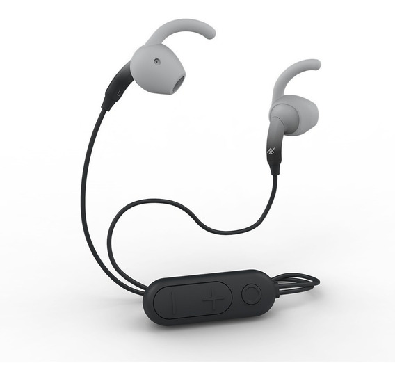 Audífonos Bluetooth Inalámbricos Negro Sound Hub Tone Ifrogz