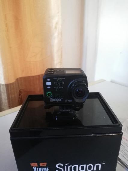 Camara De Video Siragon Cx7100