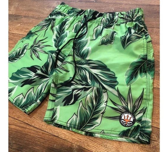 Shorts Osklen Praia Masc Original