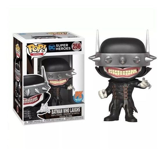 Funko Pop - Batman Who Laughs 256