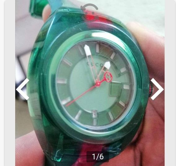 Reloj Gucci Sync Original