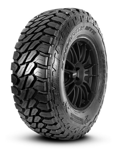 Neumático Pirelli Scorpion MTR 265/75 R16 112Q