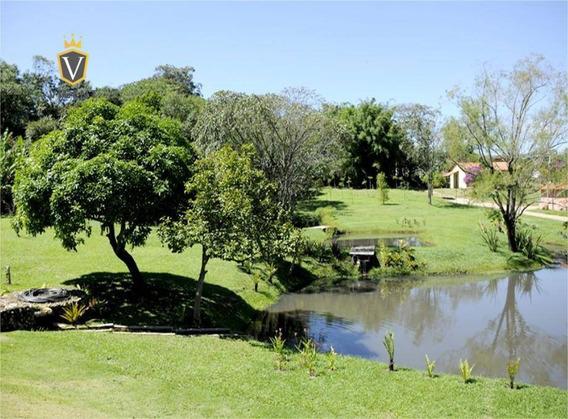 Loteamento Bucólico Quinta Do Pinhal - Cabreúva - Te0288