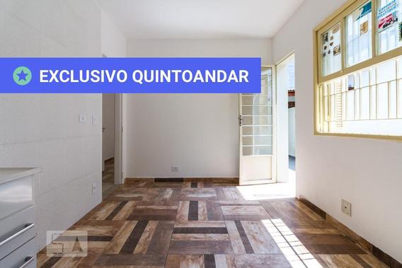 Casa Com 1 Dormitório E 1 Garagem - Id: 892945425 - 245425