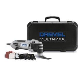 Dremel Multimax Mm40 15 Acc + 18 Lijas
