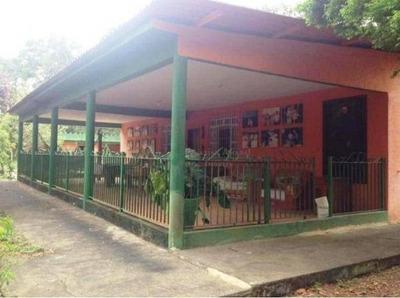 Chácara Residencial À Venda, Amparo, Nova Friburgo. - Ch0001