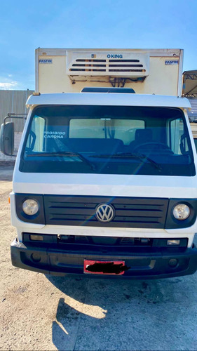 Imagem 1 de 10 de Volkswagen 10.160
