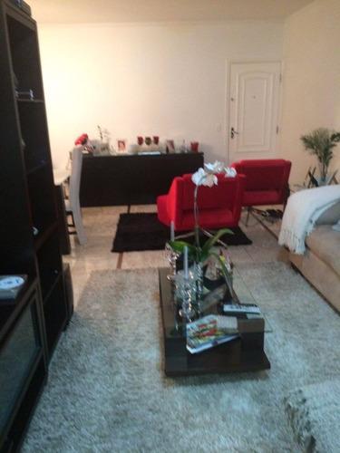 Imagem 1 de 26 de Apartamento A Venda, Edifício Senador, Centro, Jundiaí - Ap09046 - 4864536