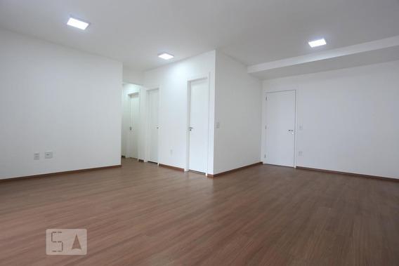Apartamento No 18º Andar Com 3 Dormitórios E 1 Garagem - Id: 892945934 - 245934