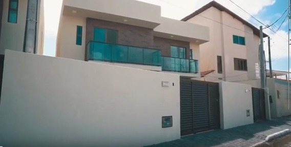 Apartamento Duplex Em Intermares, Cabedelo/pb De 144m² 2 Quartos À Venda Por R$ 398.000,00 - Ad251015