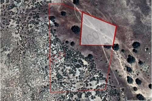Se Vende Terreno En Colonia Las Juntas, Tecate Baja California - 155,226.00 Dlls - Ideal Para Desarollo Campestre