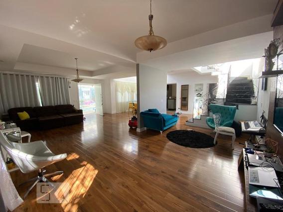 Casa Para Aluguel - Canasvieiras, 3 Quartos, 300 - 893115909