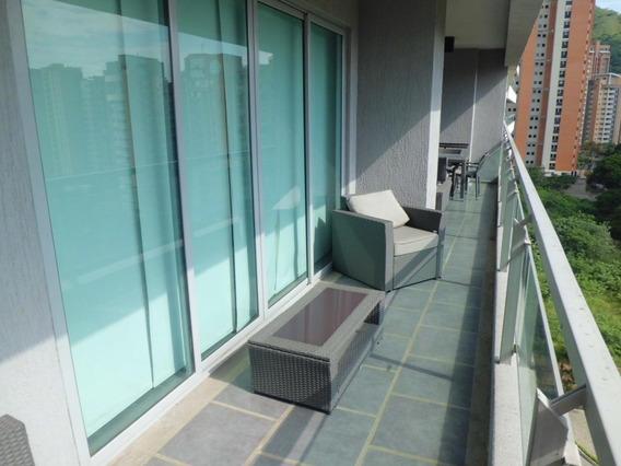 Apartamento En La Trigaleña Valencia 20-2019 Annic Coronado
