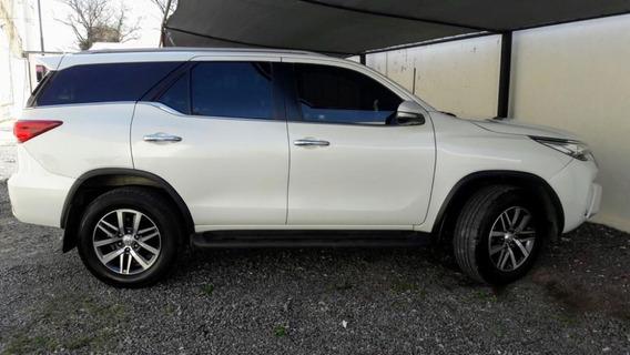 Vendo Toyota Sw 4