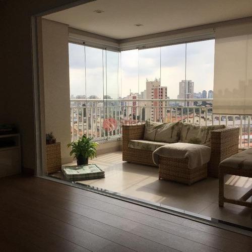 Apartamento À Venda, Vila Formosa, São Paulo - Af11133