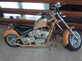 Mini Moto Chooper