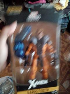 Marvel Legends Sabretooth Baf Apocalypse