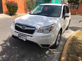 Subaru Forester 2.5 X H4 At 2014