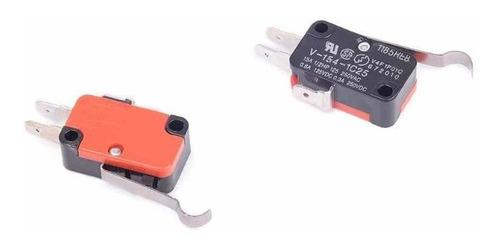Micro Switch Limitador Para Portones Electrico