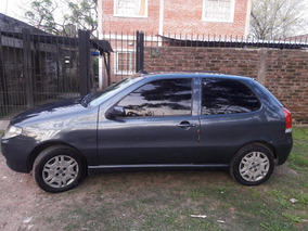Fiat Palio Hlx 1.8 3 Puertas Full