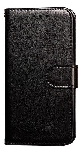 Flip Cover Samsung Galaxy A52 Color Negro