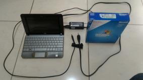 Note Pc Hp Compaq 2133 Mini + Windows Xp Original Microsoft.