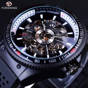 Relógio Masculino Automático Esportivo Forsining
