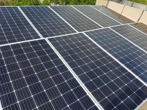 Panels Solares 410 Watts