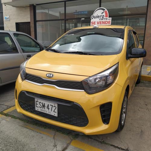 Taxi Kia Picanto 2018