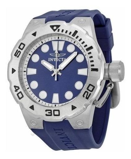 Lindo Relógio Invicta Pro Diver Tamanho Grande 51mm
