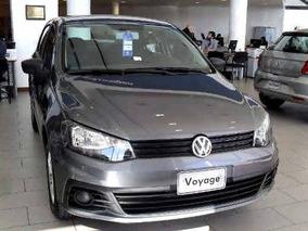 Volkswagen Voyage 0km Trendline Full Autos Camionetas Vw 09