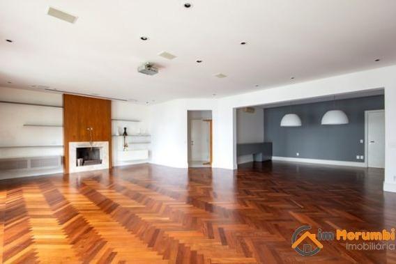 13500 - Apartamento 4 Dorms. (4 Suítes), Jardim Guedala - São Paulo/sp - 13500