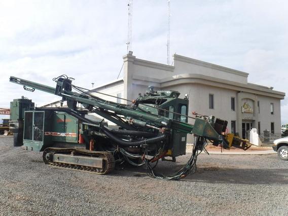 Perforadora Mineria Hidrotrack Reedrill Sch5000cl Foli 13833