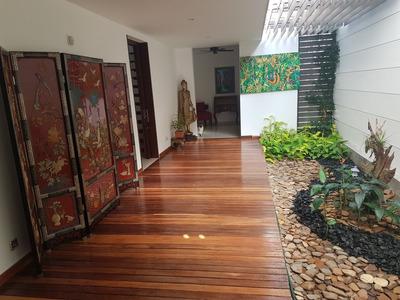 Rento Casa Conjunto Cerrado Via Eden Armenia
