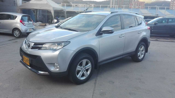 Toyota Rav4 4x2 2.4 Sun Roof At