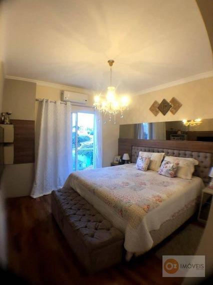 Sobrado Com 2 Dormitórios Para Alugar Por R$ 4.000/mês - Vila Yara - Osasco/sp - So0004