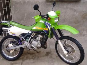 Kawasaki Kmx 125 R