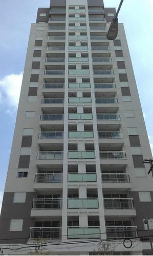 Apartamento À Venda, 40 M² Por R$ 416.300,00 - Santana - São Paulo/sp - Ap6425