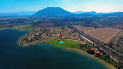 Desarrollo Ribera Del Lago