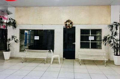 Loja Para Locação No Embaré Shopping Em Santos - Lo0052