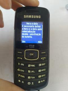 Celular Samsung Gt-e1086
