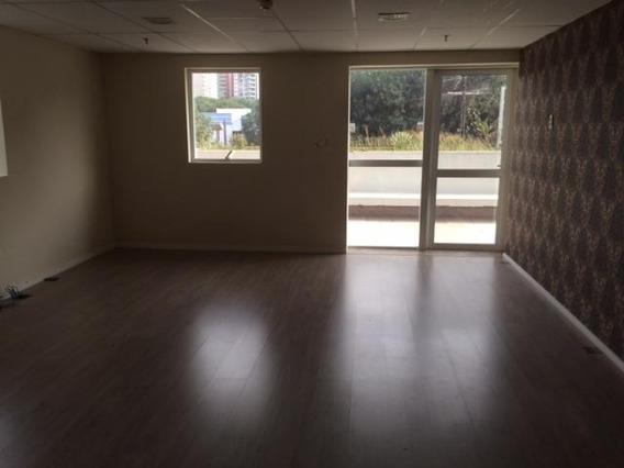 Laje Corporativa Para Alugar, 245 M² - Vila Tereza - São Bernardo Do Campo/sp - Sa4112