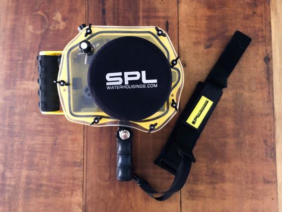 Caixa Estanque Spl - Para Câmera Nikon D500