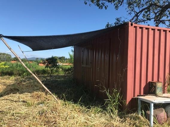 Container Para Moradia.