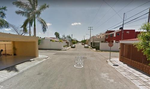 Imagen 1 de 7 de Casa En Jardines De Vista Alegre Merida Yucatan Vs