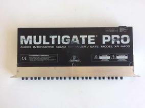 Multigate Pro Behringer Xr 4400 Ótimo Estado