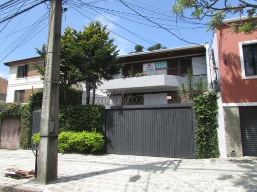 Imagem 1 de 23 de Casa Comercial Para Alugar - 00678.001